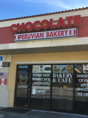 Real Chocolate in Cape Coral offers gourmet chocolates,