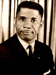 Medgar Evers, one of the leaders in the civil rights movement in Mississippi, was assassinated in front of his home in Jackson on June 12, 1963.