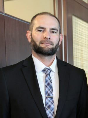 Eric Fitzer is community services director in Surprise.