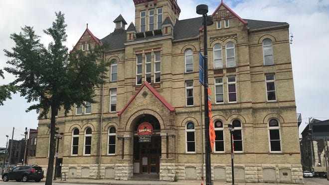 Turner Hall's restaurant, 1038 N. 4th St., will be operated by Mike Eitel starting this fall. Eitel owns Nomad World Pub on E. Brady St. and SportClub on N. Jefferson St.