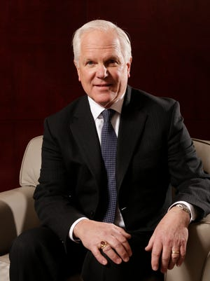 WellPoint CEO Joseph Swedish says adapting to technology is a priority for him as he leads the nation's second-largest health insurer.
