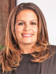 Melissa Silverstein, El Paso patent lawyer.
