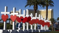 Newly released documents from the investigation into the nation's deadliest shooting rampage detail the rants of gunman Stephen Paddock and the panic and chaos that swept through the Las Vegas Strip as scores of concertgoers were felled by an unrelenting hail of bullets.