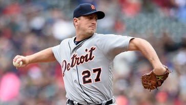 Tigers minor leagues: 39 pitches, no runs for Zimmermann for Toledo