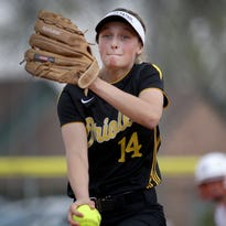 Avon softball one win away from repeating as state champs