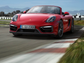 Porsche Boxster, as will be seen with the new GTS package