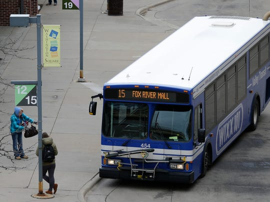 Study Finds Lack Of Funding Hurts Public Transportation In Wisconsin