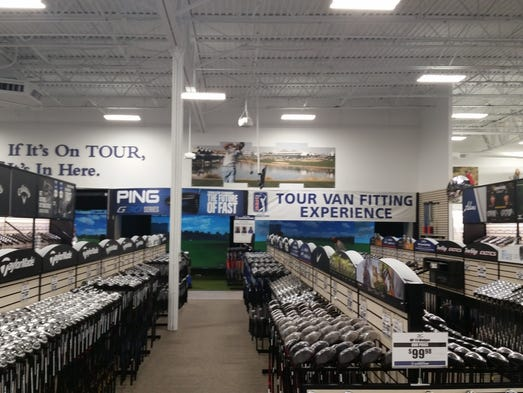 Best Scottsdale golf store. 2nd Swing Golf has the largest selection of golf clubs in Arizona.