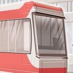 Detroit welcomes mass transit
