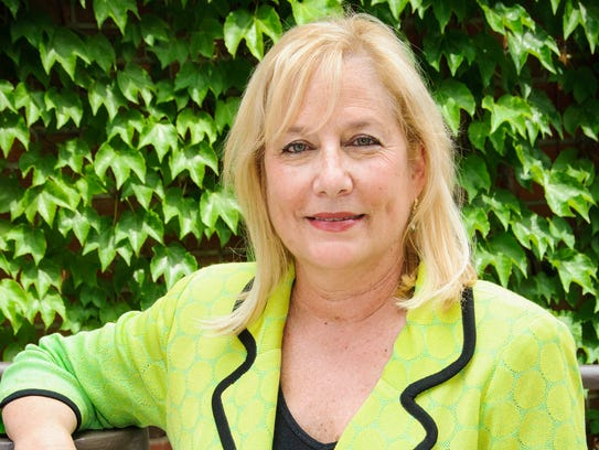 Denise Ilitch, CEO of Ilitch Enterprises