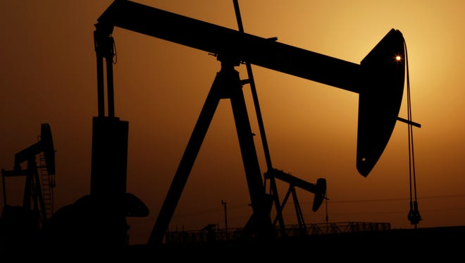 Recent global news might make one think oil prices would have been set to shoot much higher.