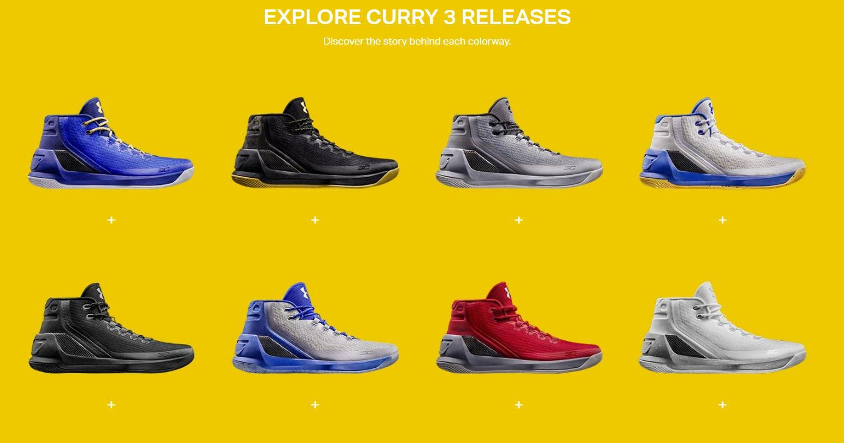 25bb1113ac1c Under Armour declines over Steph Curry shoe fears