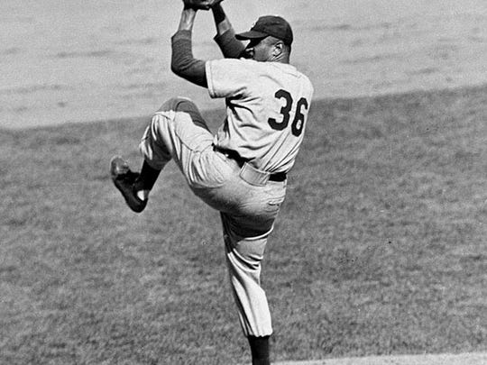 Don Newcombe was 149-90 with a 3.56 ERA.