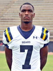 Kordell Williams, Carencro