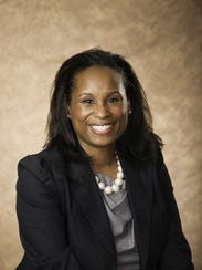 Dr. Nyeema C. Watson is the associate chancellor for