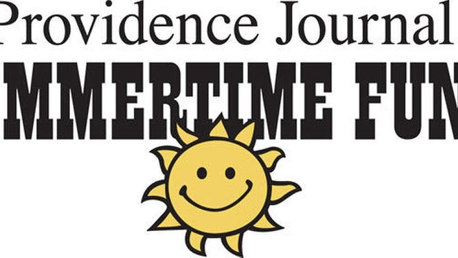 NEW Providence Journal Summertime Fund 5/19/2014