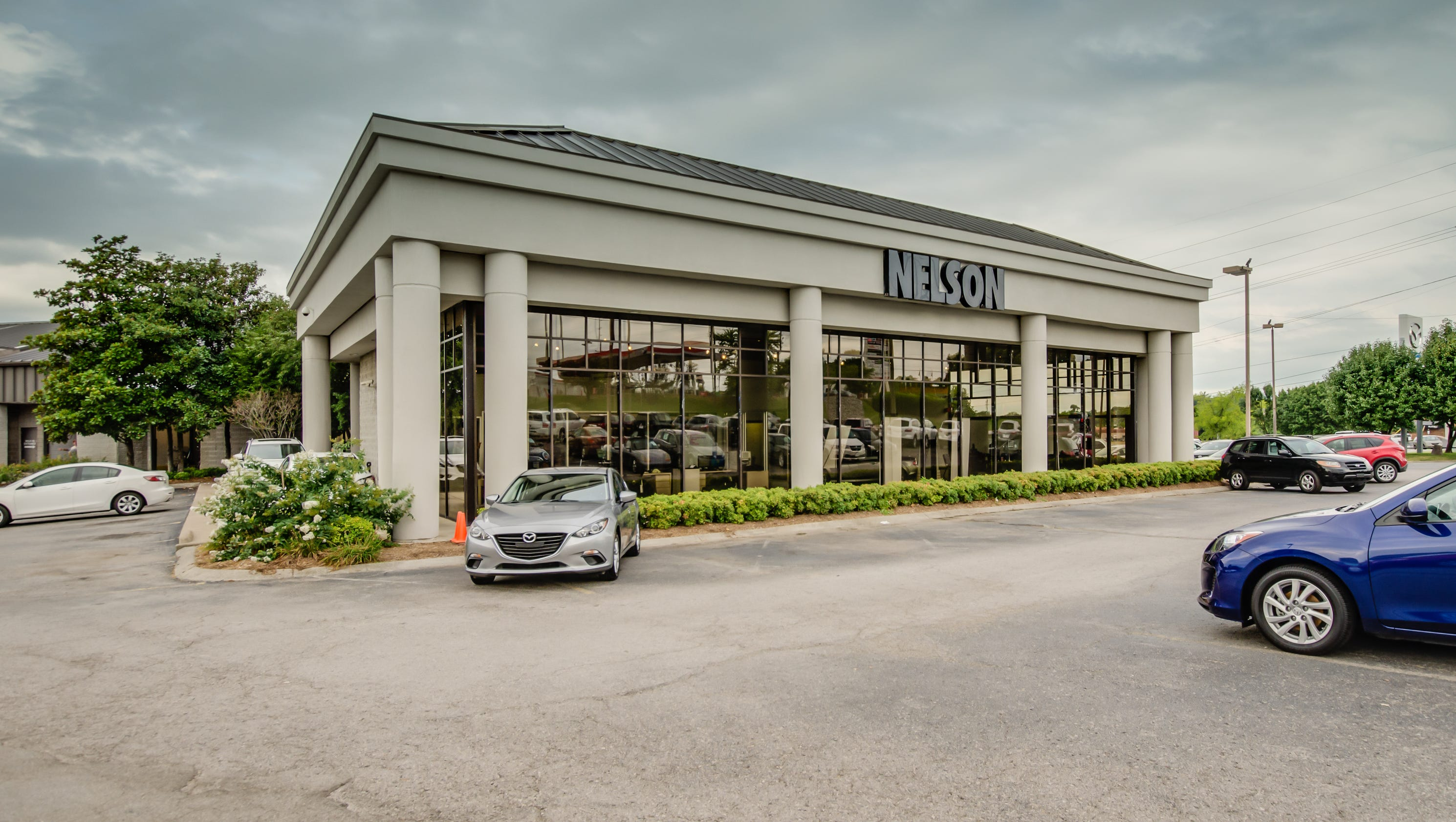 nelson mazda dealership will leave antioch for murfreesboro