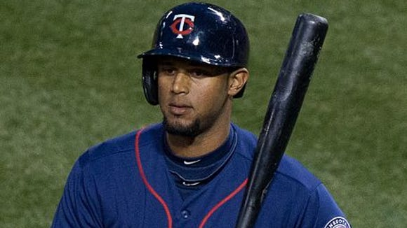 Don't be surprised if struggling center fielder Aaron Hicks lands in Rochester before the dust settles.