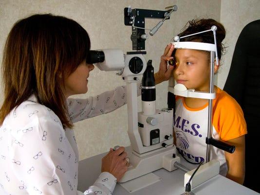 PNI Eye Care 4 Kids 0227