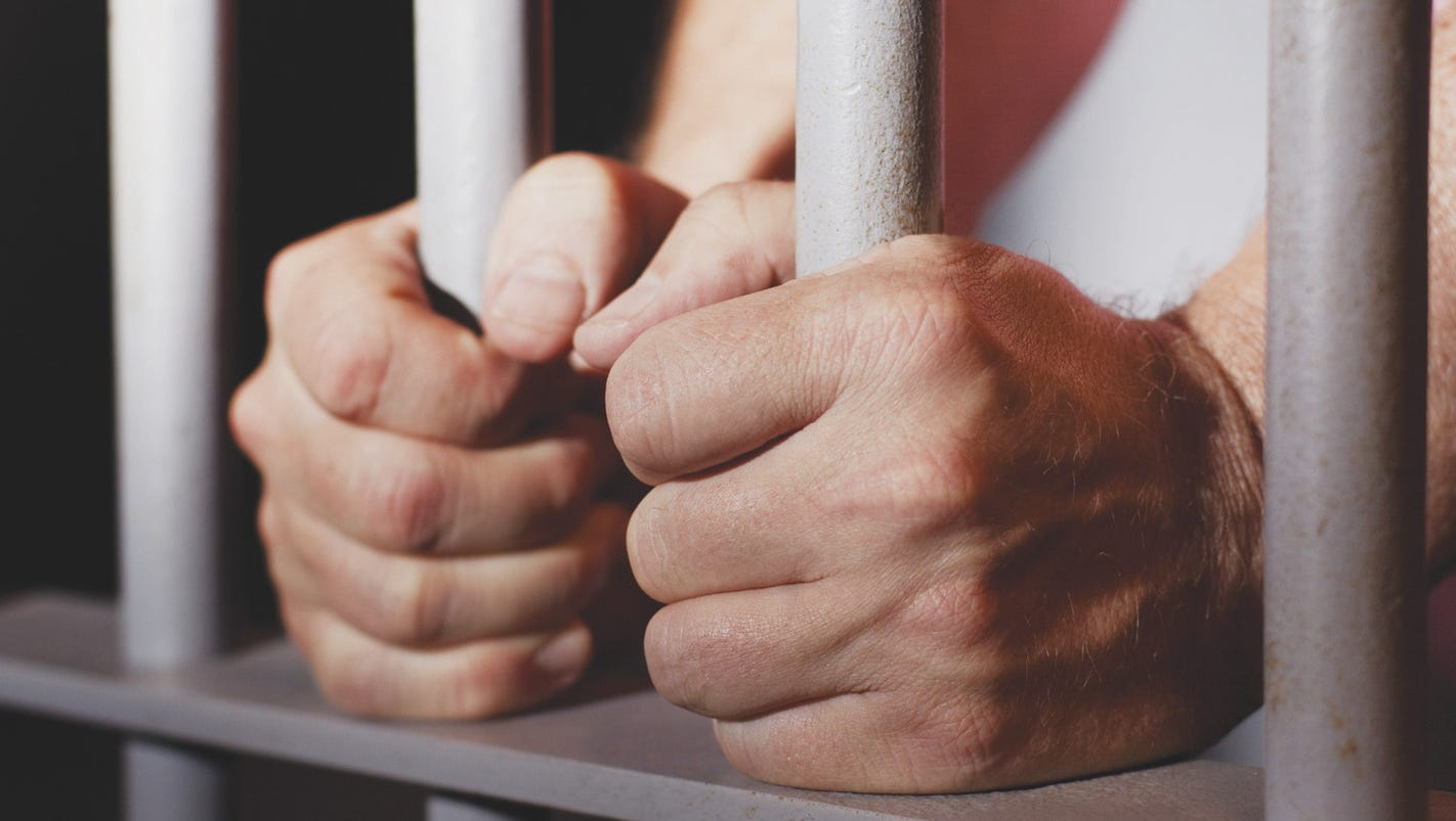 Felony and DUI arrests in Escambia and Santa Rosa counties