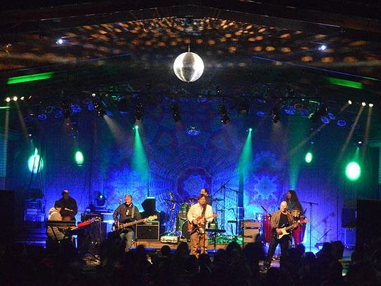 Veteran Delaware jam band Montana Wildaxe returns to World Cafe Live at the Queen in Wilmington for its annual Boxing Day show Dec. 26.
