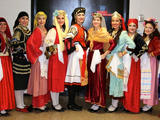 The Hellenic Dancers of New Jersey will perform at 7 p.m. Friday, Jan. 29,  at the Crossroads Theatre, 7 Livingston Ave. in New Brunswick. Use of the Crossroads Theatre facility was made possible through the generosity of Johnson & Johnson and the New Brunswick Cultural Center. The program, sponsored by the Middlesex County Office of Culture and Heritage, takes audiences on an exciting journey through the diverse regions of Greece. This performance is a rare opportunity to experience a number of traditional folk dances, presented bydancers, wearing authentic regional folk attire. Admission to this program is free, but registration is required. To register, call 732-745-4489. In case of inclement weather, call 732-296-8966. This program is funded in part by the Middlesex County Board of Chosen Freeholders, the Folklife Program for New Jersey, and the New Jersey State Council on the Arts/Department of State, a Partner Agency of the National Endowment for the Arts.