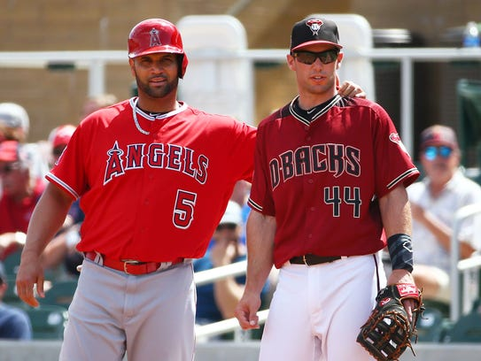 Albert Pujols serves as a cautionary tale as the Diamondbacks consider a Paul Goldschmidt contract extension.