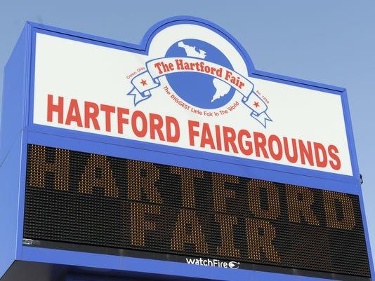NEW Hartford Fair stock