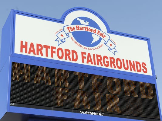NEW Hartford Fair stock