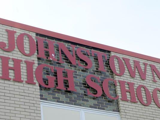 NEW Johnstown High School stock 1