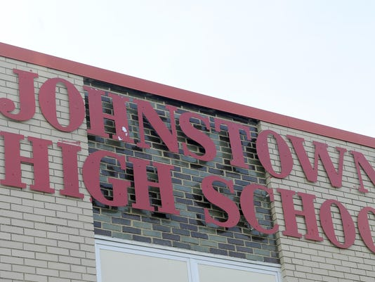 NEW Johnstown High School stock 1