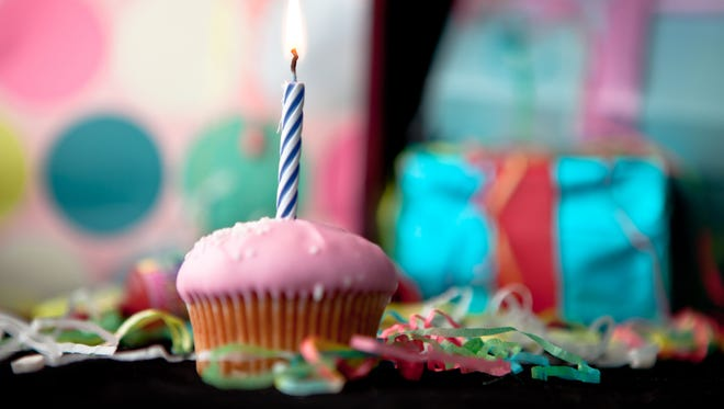 A child was sent an invoice for missing a birthday party.