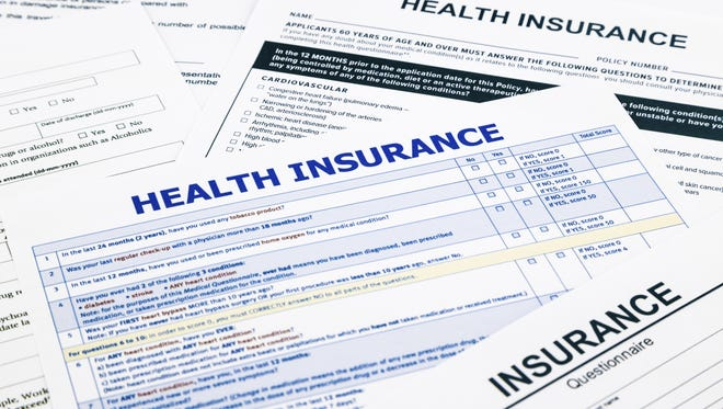 Make shopping for health insurance a less stressful task.