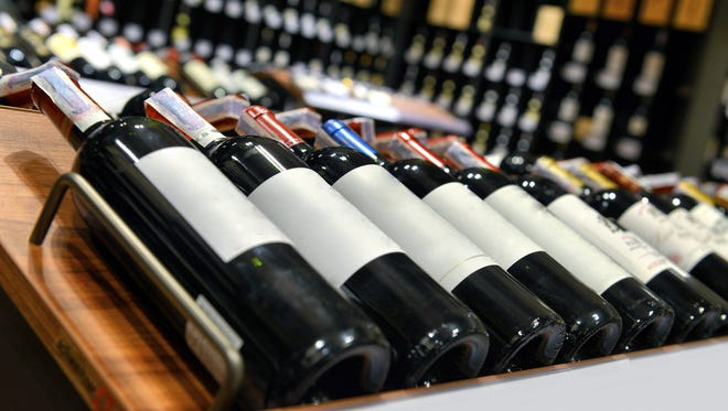 Arizona has cracked down on wineries violating rules for shipping bottles to consumers.