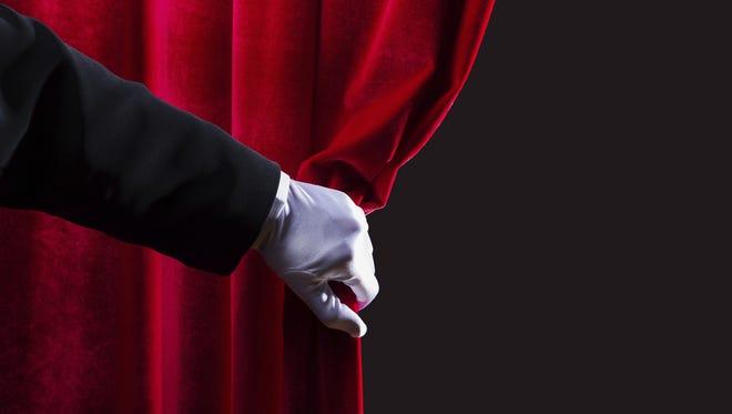 Metropolitan Opera Rising Stars Concert will be presented on April 13th at 7:30 P.M.