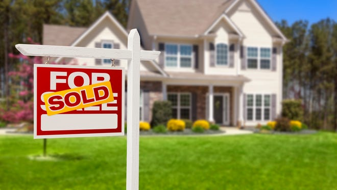 Selling your home comes at a cost. Here's what to expect.