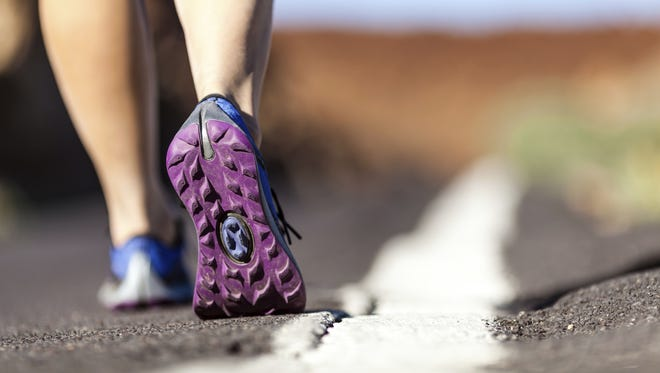 The annual Race to End Domestic Violence is set to start Saturday morning at Idlewild Park.