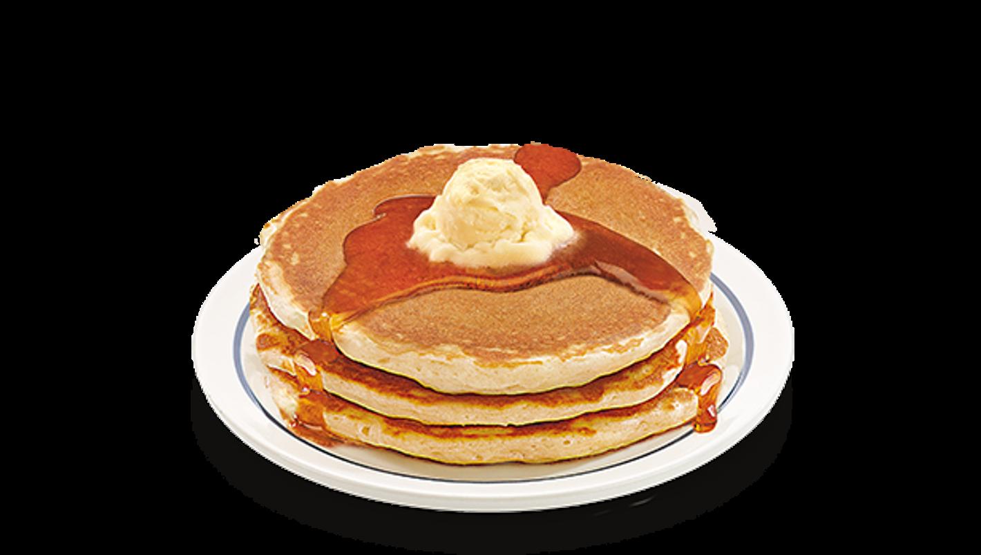 IHOP has free pancakes for National Pancake Day 2019 IHOP has free pancakes for National Pancake Day 2019 new foto