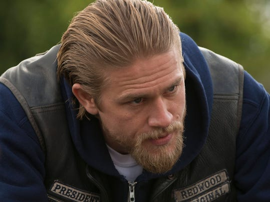 Charlie Hunnam Soa: TV Tuesday: 'Sons Of Anarchy' Finale