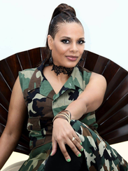 Rahway chart-topper N'ya has organized a benefit concert