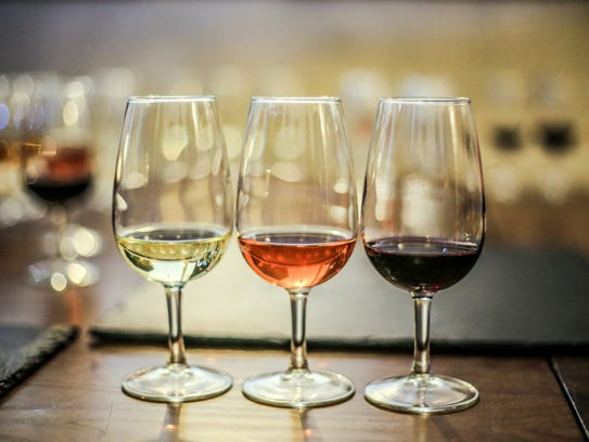 The Art of Wine will be held Saturday at the Center