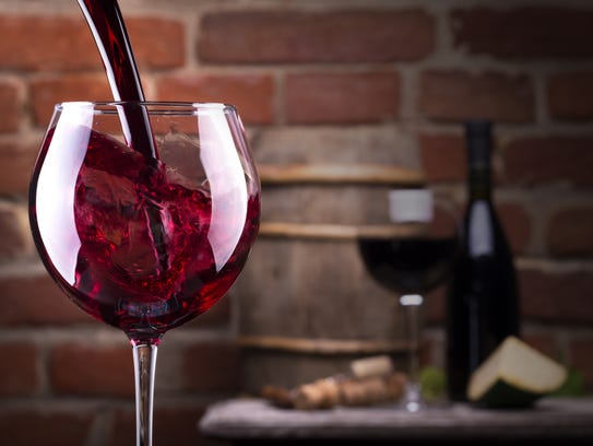 Try wines from across the nation at The Port Grill's  March 28 wine dinner.