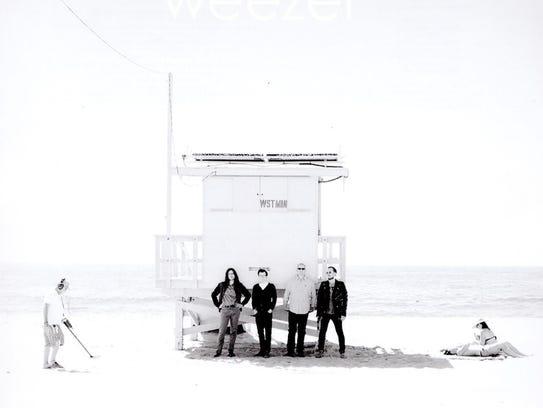 Weezer (White Album), Weezer