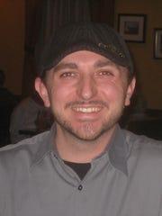Kirk Orndorff, general manager of McNamara's Irish