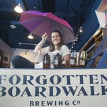 NJ beer: Forgotten Boardwalk brings Jersey Shore fun and history to Cherry Hill