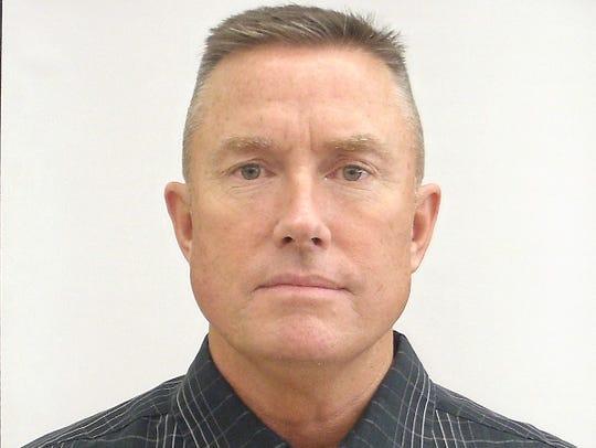 Brian O'Keefe.