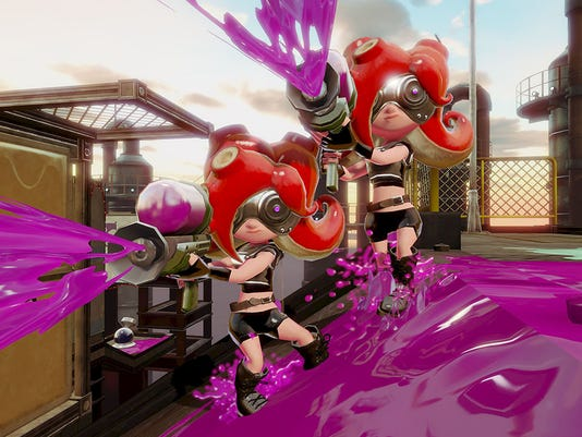 Splatoon-Campaign-World-Guide