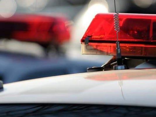 Door County Sheriff's reports