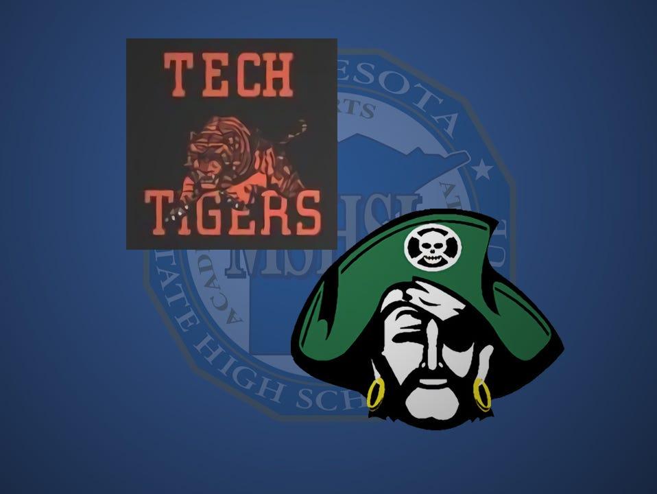 St. Cloud Tech vs. Park Center