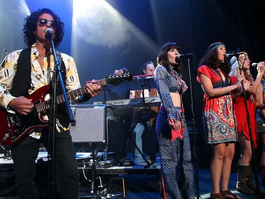 Summer of Love Concert will be performed at Emens at